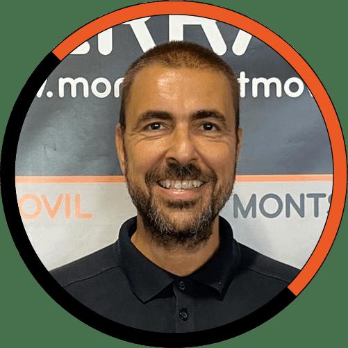 Guillem MontserratMovil